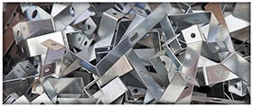 Compro metalli Roma